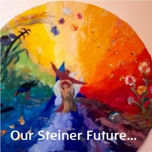 Our Steiner Future booklet